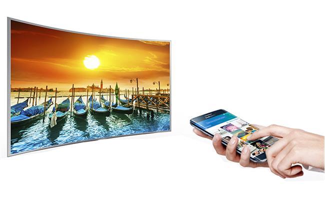 Tivi Samsung 75Q9F (Internet TV, 4K HDR, 75 Inch)