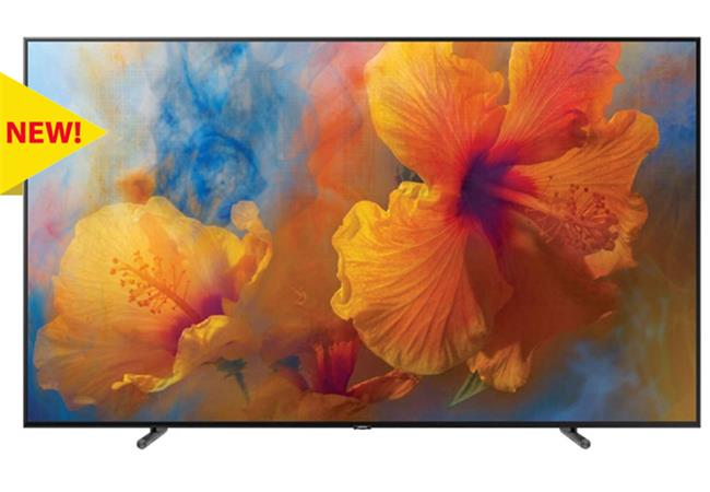 Tivi Samsung 88Q9F (Internet TV, 4K HDR, 88 Inch)