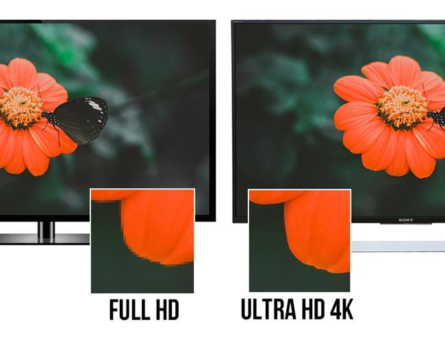 Tivi Sony KD-49X8000E (Internet TV, Ultra HD 4K, 49 Inch)