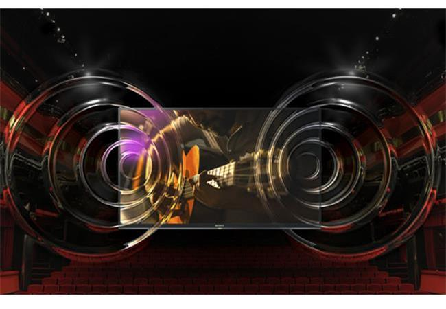 Tivi Sony KD-65X8500E (Internet TV, 4K Ultra HD, 65 Inch)