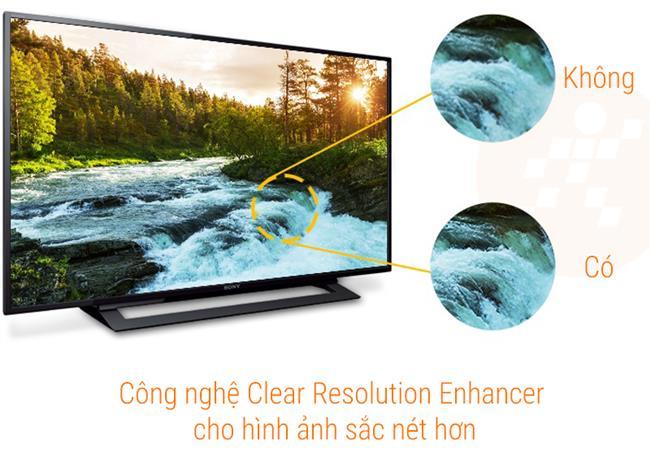 Tivi Sony KDL- 40R350E   (Full HD, 40 Inch)