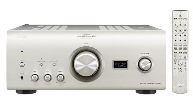 Ampli Denon PMA-2500NE SP