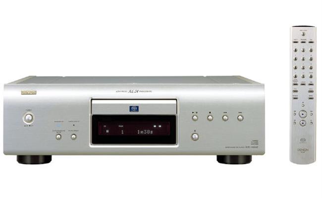 Đầu Denon DCD-1600AE