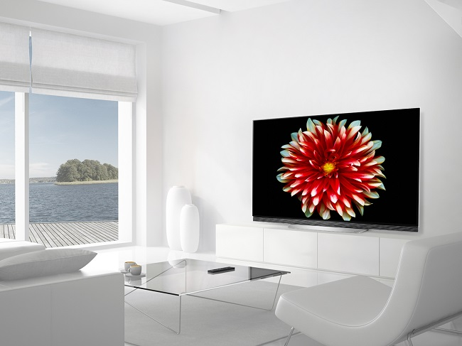 TIVI LG 65E7T (OLED, Internet TV, 4K, 65 inch)