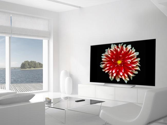 TIVI LG 55C7T (OLED, INTERNET TV, 4K, 55 INCH)
