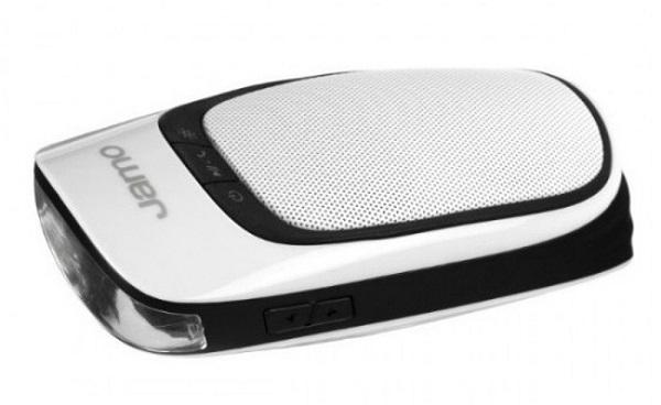 Loa Jamo Bluetooth DS1 WHITE