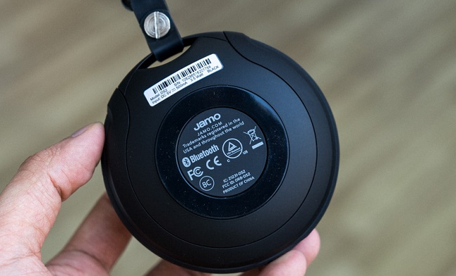 Loa Jamo Bluetooth DS2 BLACK