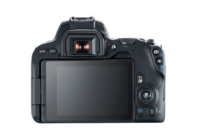 Máy Ảnh Canon EOS 200D