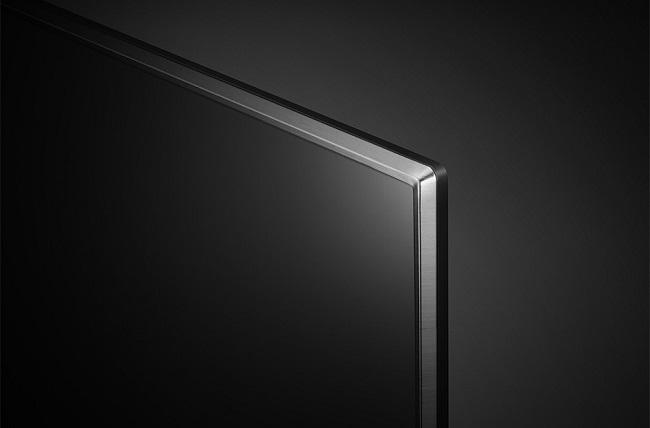 Tivi LG 43UJ652T (Smart TV, ULTRA HD 4K, 43 inch)