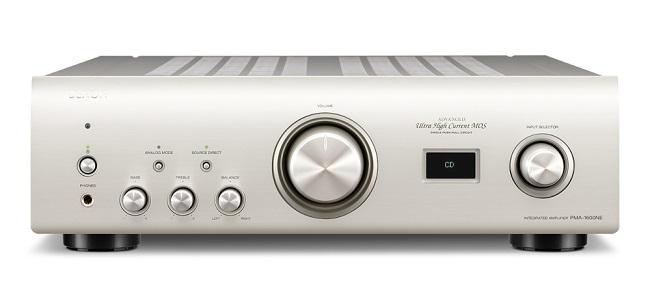 Bộ Dàn Âm Thanh Nghe Nhạc 2 Kênh Stereo (SERIES 2) ( Loa Jamo S626 + Amply Denon PMA-1600NE)