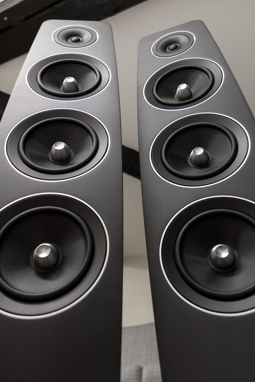 Bộ Dàn Âm Thanh Nghe Nhạc 2 Kênh Stereo (SERIES 6) (Loa Jamo C109 + Amply Denon PMA-2500NE)