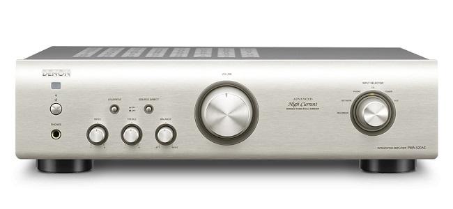 Bộ Dàn Âm Thanh Nghe Nhạc 2 Kênh Stereo (SERIES 13) (Loa Klipsch R-15M +  Amply Denon PMA-520AE)