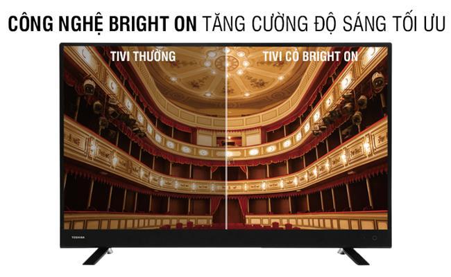 Tivi Toshiba 32L3750 (HD, 32 inch)