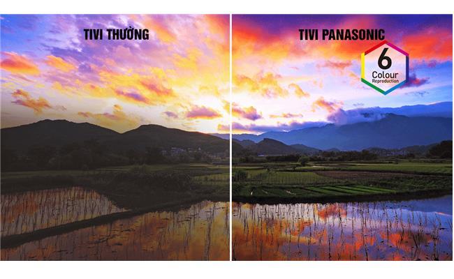Tivi Panasonic TH-49ES630V (Smart Tivi, Full HD , 49 icnh)