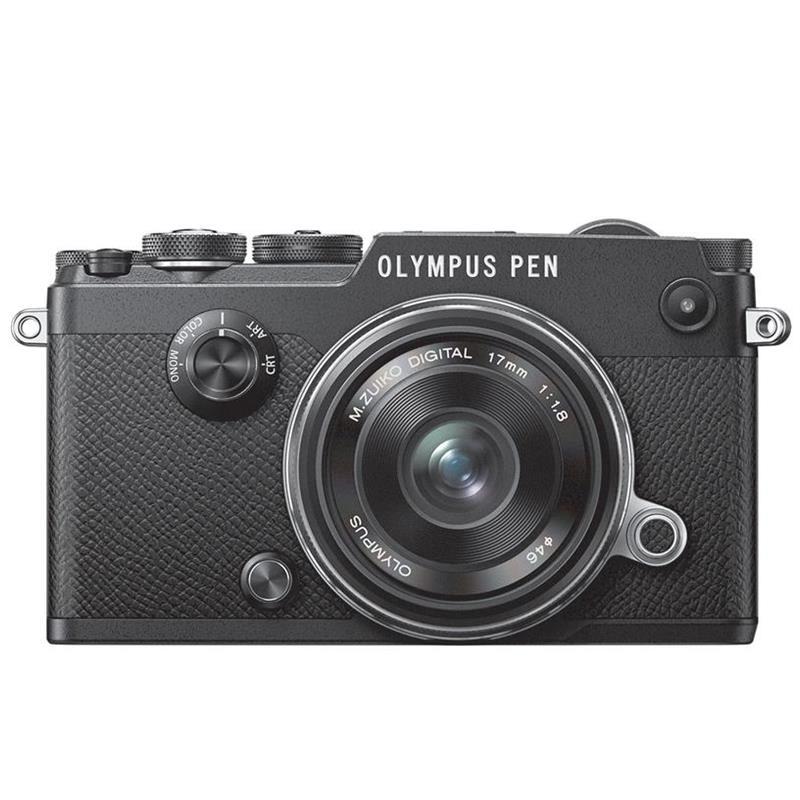 olympus-penf-kit-17mm-f18-mau-den