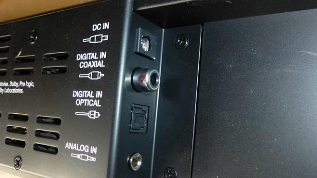 Loa Soundbar Denon DHT S514