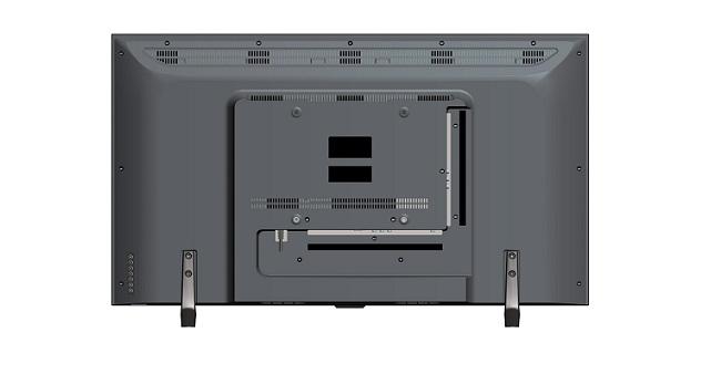 Tivi Asanzo AS40CS6000 (HD, Màn Hình Cong, 40 inch)