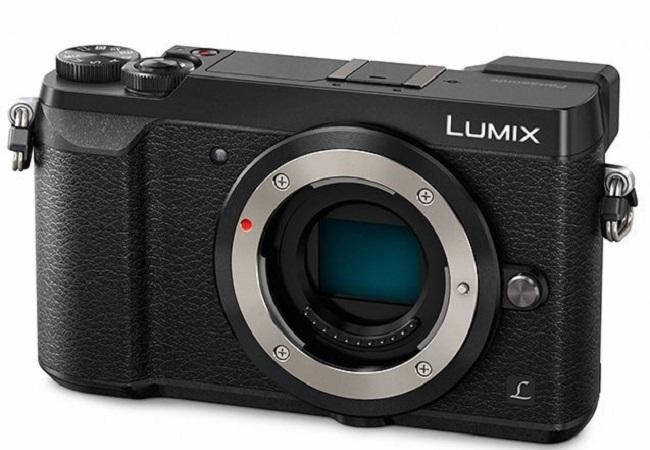Máy ảnh Panasonic Lumix DMC-G85 (Body)