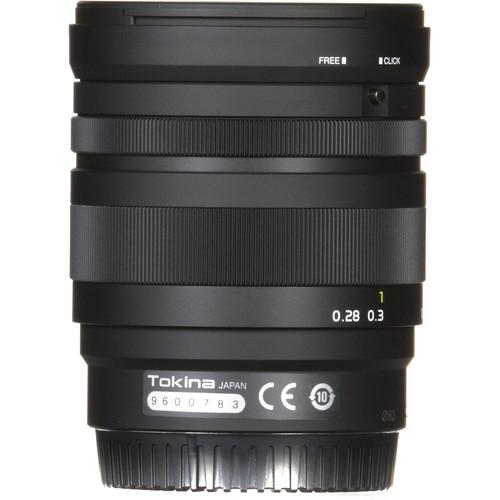 Ống kính Tokina FiRIN 20mm f/2 FE MF for Sony E