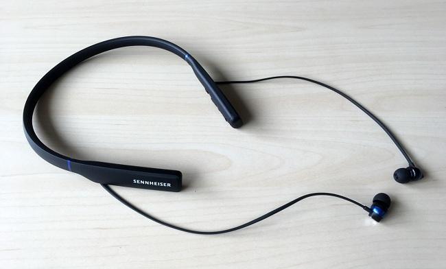 Tai nghe Bluetooth Sennheiser CX 7.00 BT