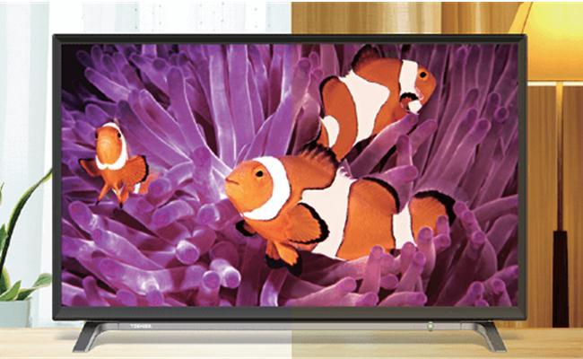 Tivi Toshiba 43L3750 (43 inch. Full HD)