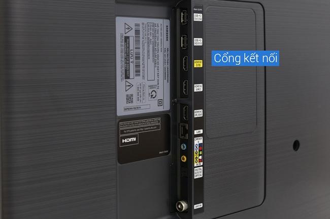 Tivi Samsung 43M5503 (Smart TV, Full HD, 43 inch)