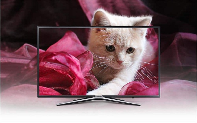 Tivi Samsung 32M5500 (Smart TV,  Full HD,  32 inch)