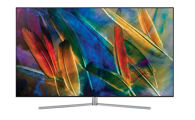 Tivi Samsung 75Q7F (Smart TV, 4K Ultra HD,75 inch)