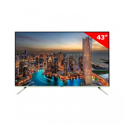 Tivi Asanzo 43ES980 (Smart TV, Full HD, 43 inch)