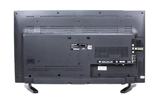 Tivi Darling UHD 3200T2 (Tivi Led, Màn Hình Cong, 32 inch)