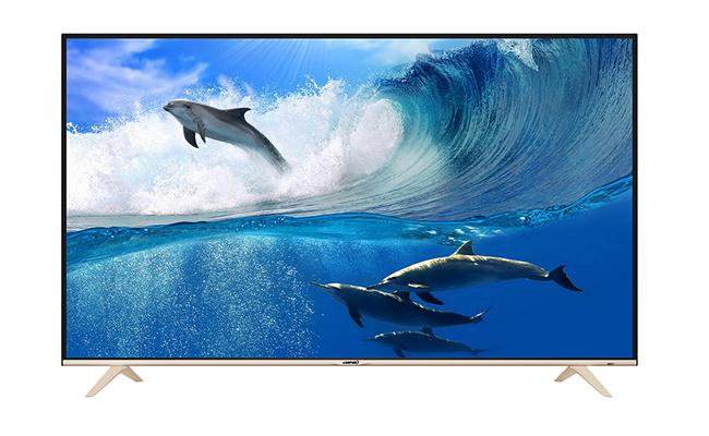 Tivi Asanzo 43AS500 (Smart TV, Full HD, 43 inch)