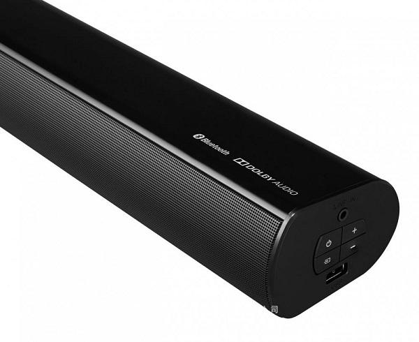 Bộ loa Pioneer Sound Bar SBX-101(B)