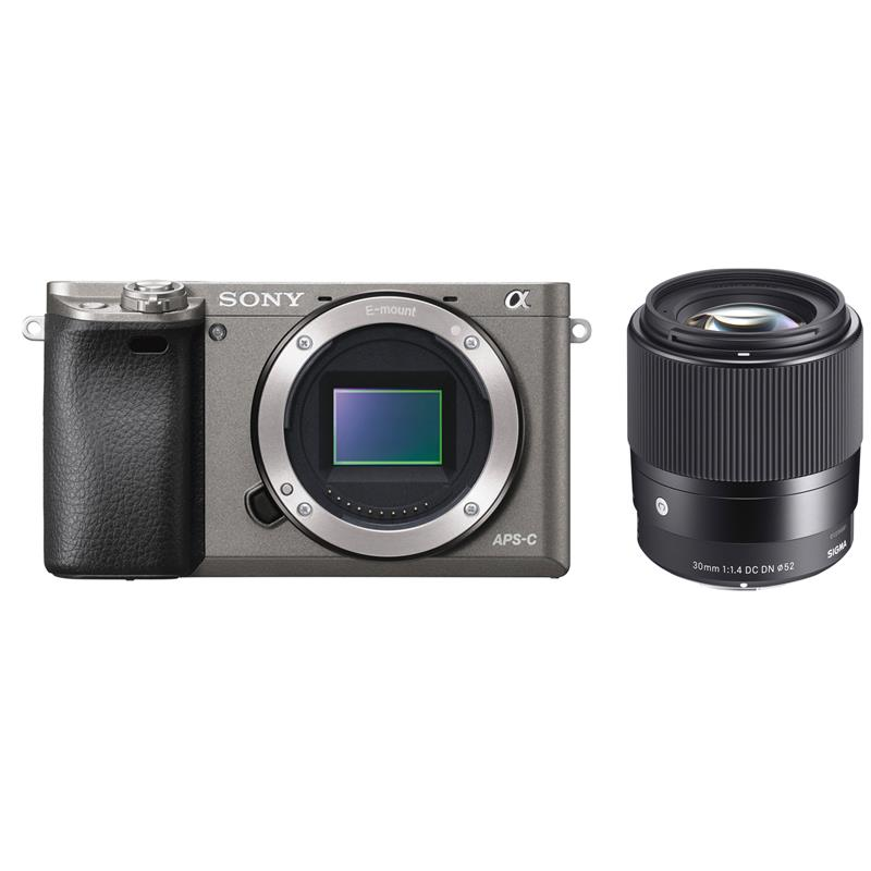 sony-alpha-a6000-ilce6000-body-sigma-30mm-f14-dc-dn-for-sony-e-xam
