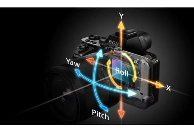 Máy ảnh Sony A7 Mark III Body