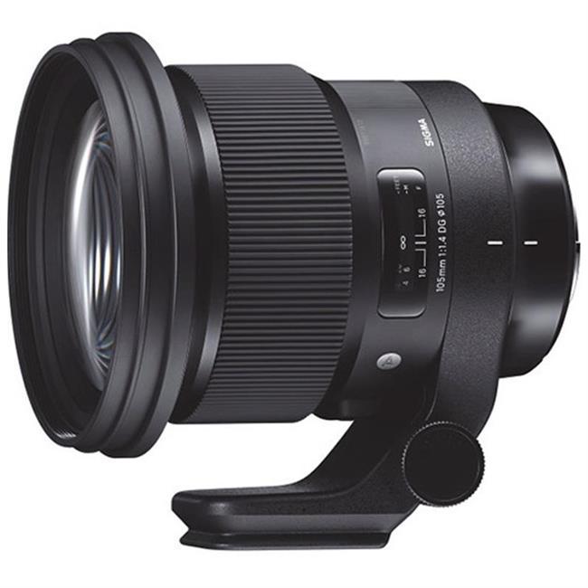 Ống Kính Sigma 105mm f / 1.4 DG HSM ART