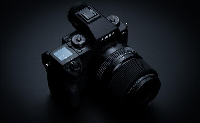 Ống kính FUJIFILM (FUJINON) GF45mm F2.8 R WR