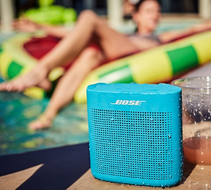LOA BOSE SOUNDLINK COLOR BLUETOOTH II GIÁ RẺ CỰC HOT