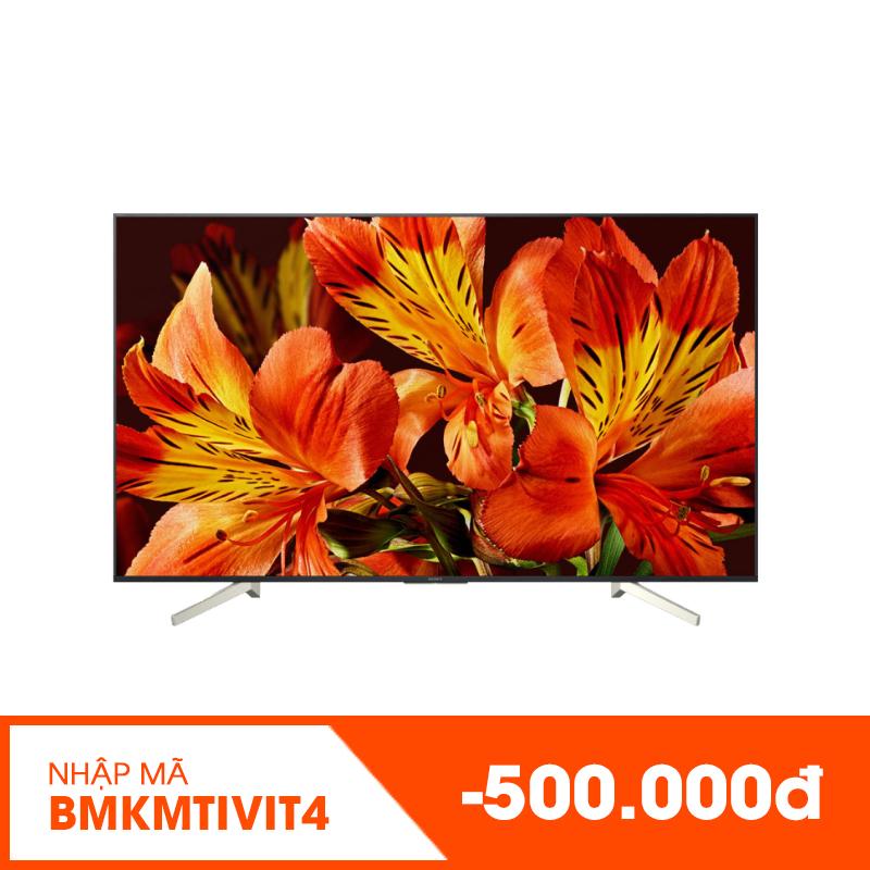 Tivi-Sony-KD-43X8500F