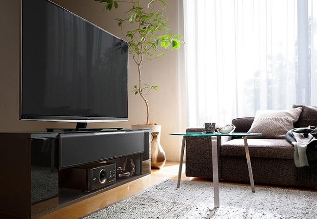 Loa Soundbar Yamaha YSP-5600 BLACK