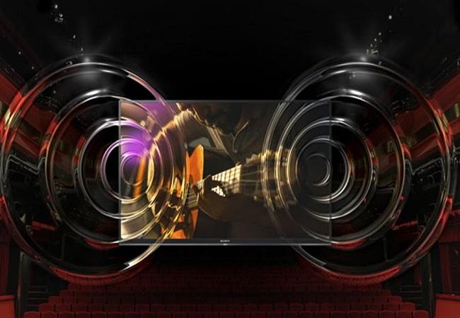 Tivi Sony KD-49X8500F (Smart TV, 4K, 49 inch)