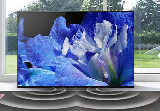 Tivi Sony KD-55X8500F (Smart TV, 4K, 55 inch)