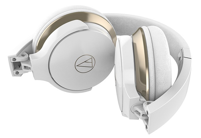 Tai nghe Bluetooth Audio-Technica ATH-AR3BT (Trắng)