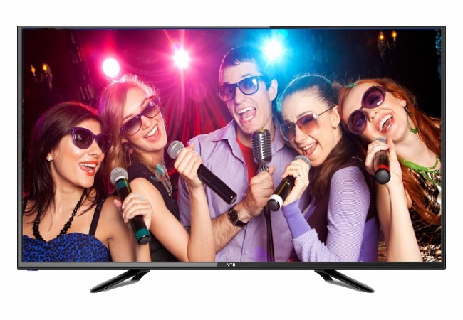 TIVI VTB LV5517SM (Smart TV, 4K, 55inch)