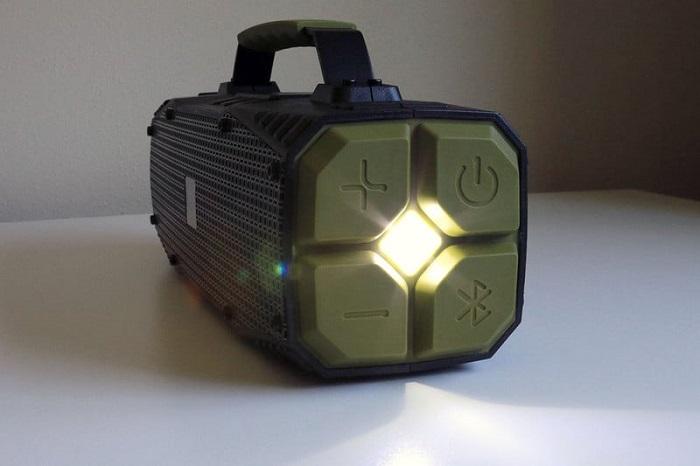Loa Bluetooth DreamWave SURVIVOR