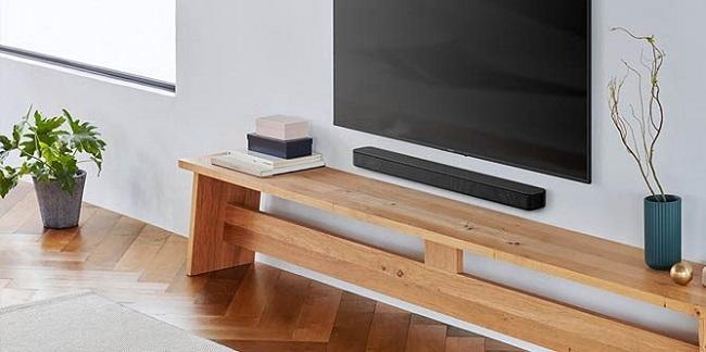 Loa Soundbar Sony Bluetooth HT-S100F