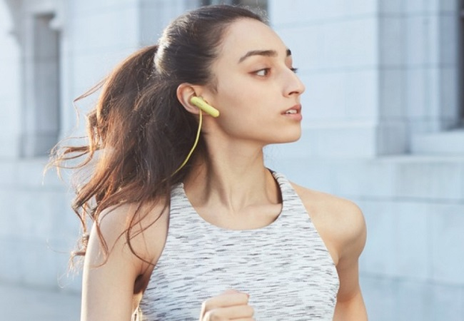 Tai nghe In-ear không dây thể thao Sony WI- SP500