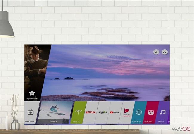 Tivi LG 65UK7500PTA (Smart TV, ULTRA HD 4K, 65 inch)