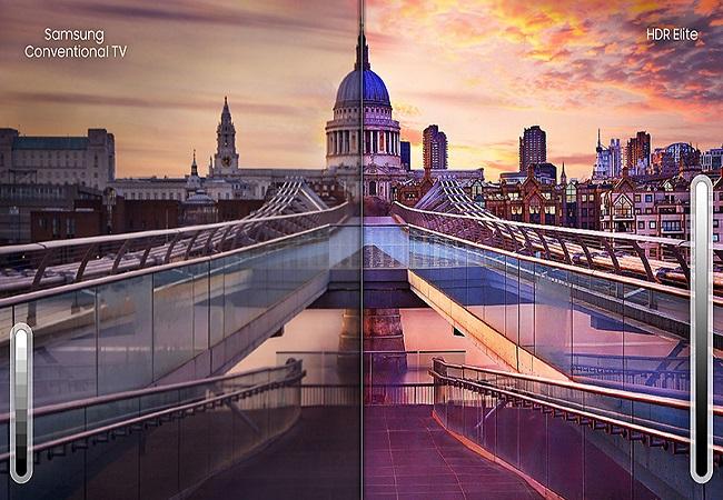 Tivi Premium Samsung UA75NU8000KXXV (Smart TV, 4K UHD,75 inch)