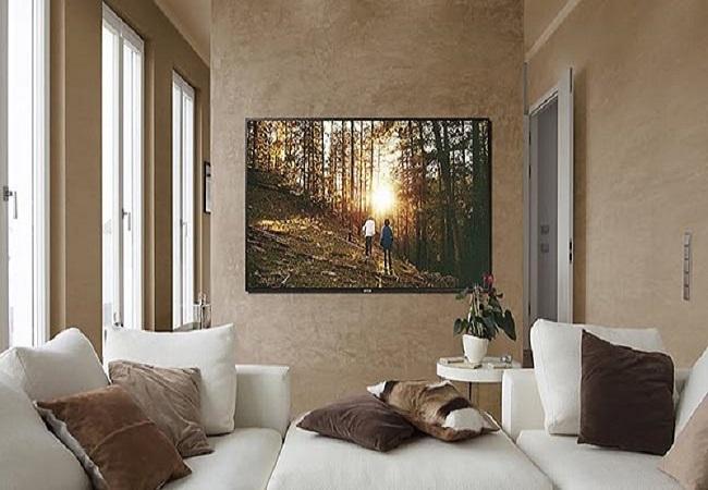 Tivi Samsung UA75NU7100KXXV (Smart TV, UHD 4K, 75 inch)