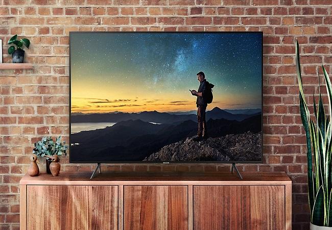 Tivi Samsung UA49NU7100KXXV (Smart TV, UHD 4K, 49 inch)